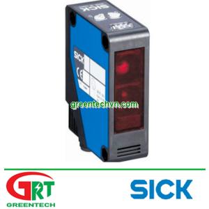 W280-2   Sick   Cảm biến quang kiểu phản xạ ngược   Sick Vietnam