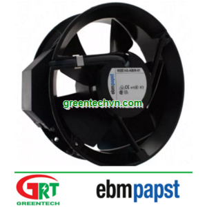 W2E143-AB09-01 | EBMPapst W2E143-AB09-01 | Quạt tản nhiệt W2E143-AB09-01 | EBMPapst Vietnam