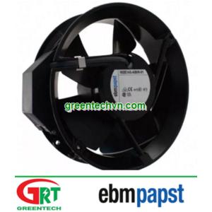 W2E143-AB09-01 | Quạt tản nhiệt W2E143-AB09-01 | EBMPapst Việt Nam