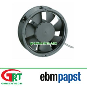 W2S130-AA03-87 | EBMPapst W2S130-AA03-87 | Quạt tản nhiệt | Exhaust fan | EBMPapst Vietnam