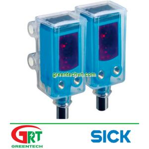 W4-3 PTFE   Sick   Cảm biến quang   Sick Vietnam