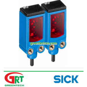W4S-3   Sick   Cảm biến quang   Sick Vietnam