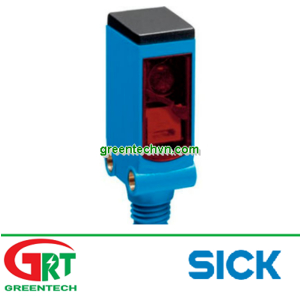 W4SL-3   Sick   Cảm biến quang   Sick Vietnam
