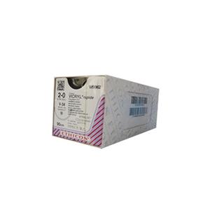 Chỉ phẫu thuật Vicryl Rapide 2-0 (tam giác) W9962