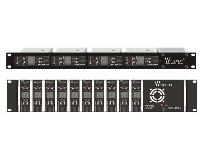 MODULATOR WINERSAT WAM-520