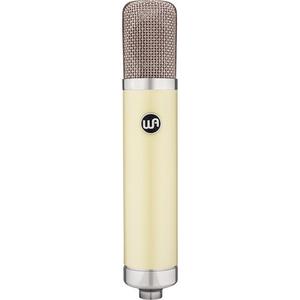Micro thu âm Warm Audio WA-251 Large-Diaphragm Tube Condenser Microphone