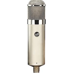 Micro thu âm Warm Audio WA-47 Large-Diaphragm Tube Condenser Microphone