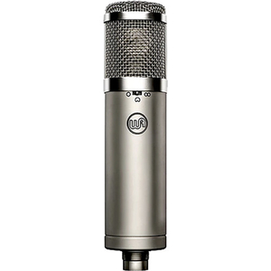 Micro thu âm Warm Audio WA-47jr Large-Diaphragm FET Condenser Microphone