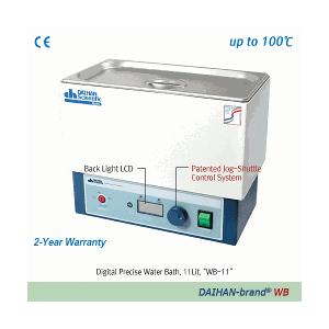 Bể ổn nhiệt WB-11 Daihan