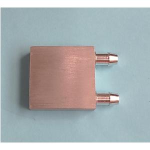 Water block - Tản nhiệt nước 4x4 cm