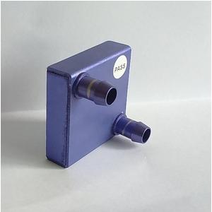Water block - Tản nhiệt nước loại vuông góc