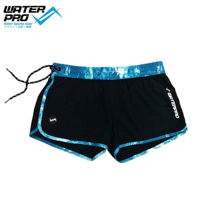 QUẦN BƠI, QUẦN ĐI BIỂN NỮ WATER PRO - TP006