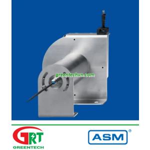 WB100M   ASM WB100M   Bộ cảm biến   Tape position sensor positape®  ASM Vietnam