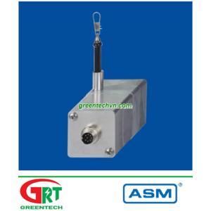 WB10ZG   ASM WB10ZG   Bộ cảm biến   Tape position sensor positape®  ASM Vietnam