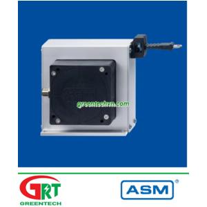 WB21   ASM WB21   Bộ cảm biến   Tape position sensor positape®  ASM Vietnam