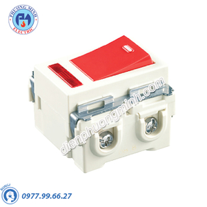 Công tắc D có đèn báo - Model WBG5408699W