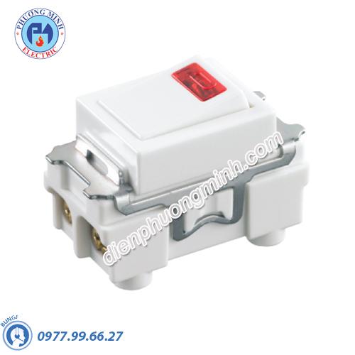 Công tắc D có đèn báo - Model WBG5414699W-SP