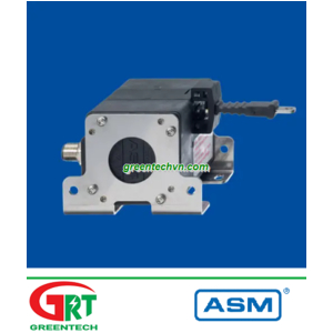 WBT61   ASM WBT61   Bộ cảm biến   Tape position sensor positape®   ASM Vietnam