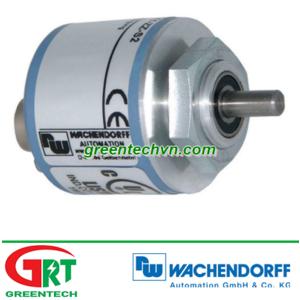 WDG 40S   Wachendorff   Bộ mã hóa vòng quay WDG 40S   Encoder WDG 40S  Wachendorff Vietnam
