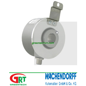 WDG 80H   Wachendorff   Bộ mã hóa vòng quay WDG 80H   Encoder WDG 80H  Wachendorff Vietnam