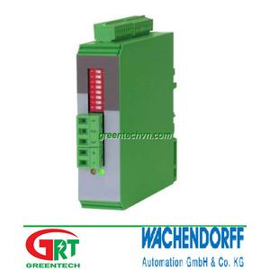 WDG012VGOM   Wachendorff   Bộ chia tín hiệu WDG012VGOM   Signal splitter   Wachendorff Vietnam