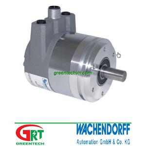 WDGA58A   Wachendorf BỘ MÔI GIỚI XOAY CHIỀU WDG 40S   Encoder WDGA58A  Wachendorff Vietnam