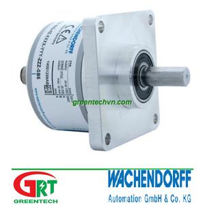 WDGI 63Q   Wachendorff   Bộ mã hóa vòng quay WDGI 63Q  Encoder WDGI 63Q  Wachendorff Vietnam