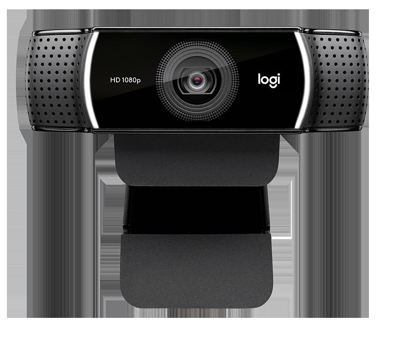 Thiết bị ghi hình cho Streamer   Webcam Logitech C922