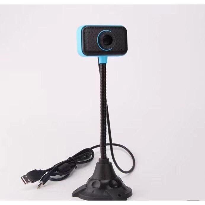 Thiết bị ghi hình Computer Camera || HD 720P || Học online trực tuyến, làm việc từ xa.