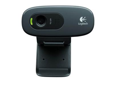 Webcam Học trực tuyến Logitech C270 Cao Cấp