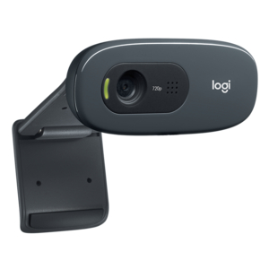 Thiết bị ghi hình | Webcam Logitech C270