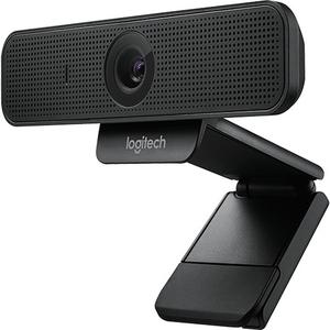 Webcam Logitech C925e full HD chính hãng, check seri tại website Logitech