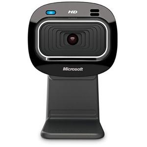 Webcam Microsoft LifeCam HD-3000 USB (T4H-00002)