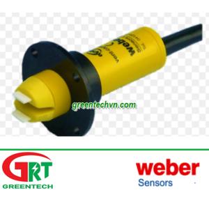 Weber 3201.03 | Cảm biến lưu lượng gió Weber 3201.03 | Flow Sensor Weber 3201.03