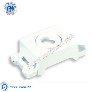 Lỗ ra dây điện thoại phi 9mm/16mm - Model WEG3023SW