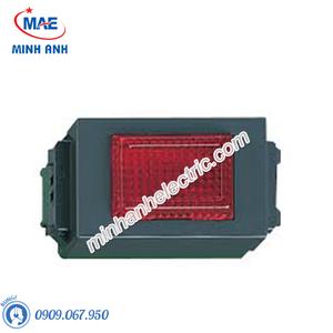 Đèn báo màu đỏ - Model WEG3032RH