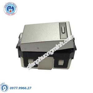 Công tắc B 1 chiều - Model WEG55317MW