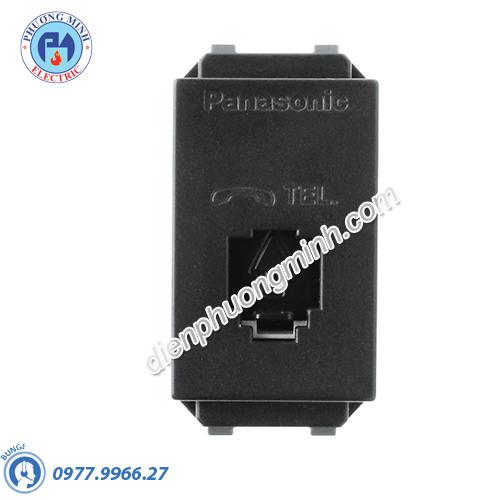 Ổ cắm điện thoại 4 cực - Model WEV2364B