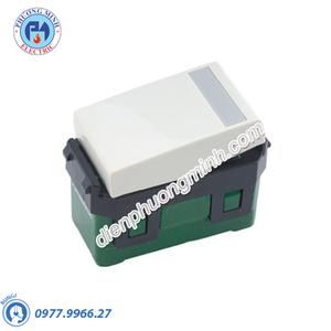 Công tắc C 2 chiều loại nhỏ - Model WEV5532SW