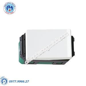 Công tắc D 2 tiếp điểm - Model WEVH5003