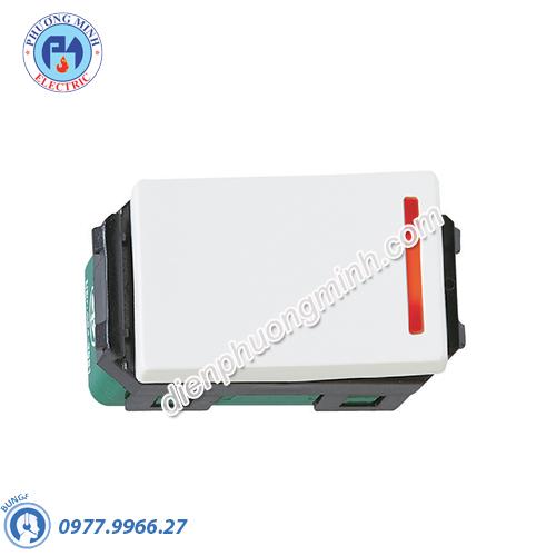 Công tắc C 2 chiều có đèn báo khi OFF - Model WEVH5152-51