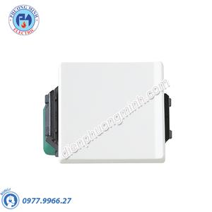 Công tắc đơn B 1 chiều loại trung - Model WEVH5521-7