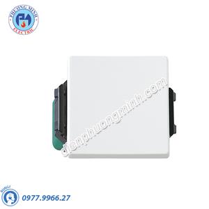 Công tắc đơn C 2 chiều loại trung - Model WEVH5522