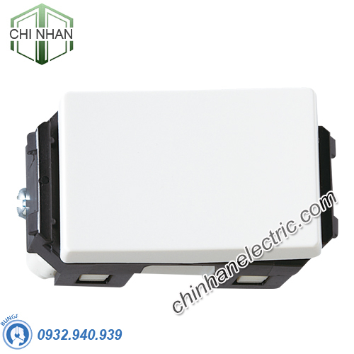 Hạt công tắc đơn 2 chiều size S - WEVH5532 - HALUMIE/PANASONIC