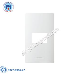Mặt dùng cho 1 thiết bị - Model WEVH68010