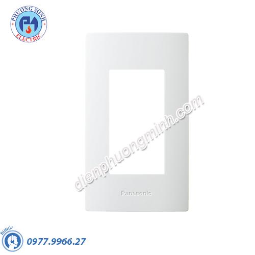 Mặt dùng cho 3 thiết bị - Model WEVH68030