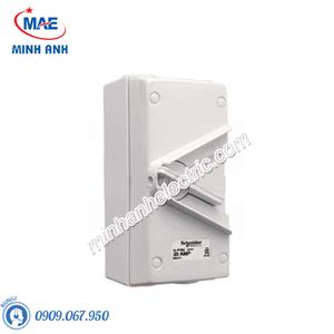Isolator 3P 55A 500V IP66 - Model WHT55_GY
