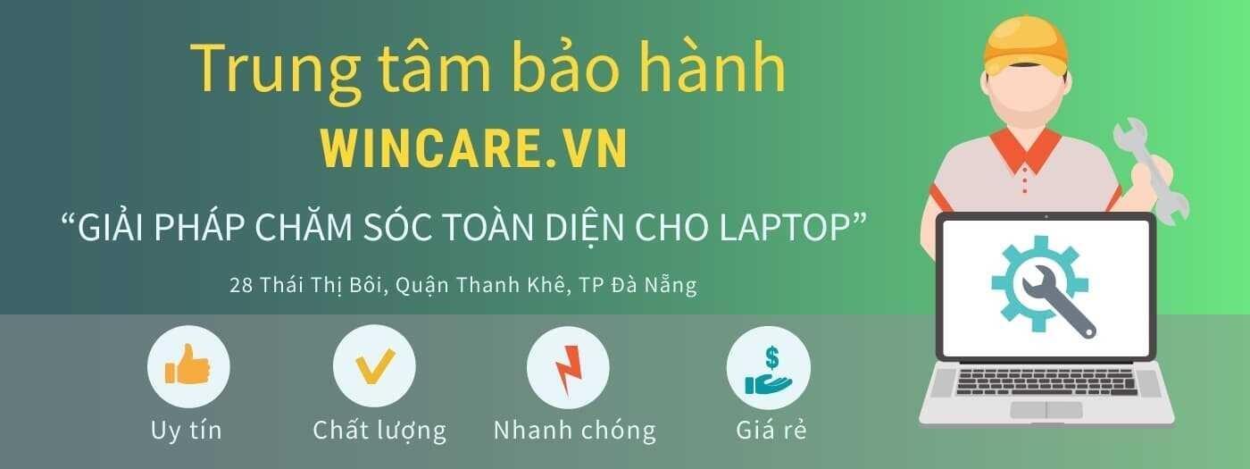 Wincare.vn: Dịch vụ sửa chữa laptop - Điện thoại