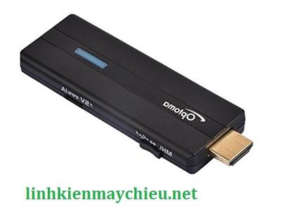 Wireless HDMI máy chiếu Optoma