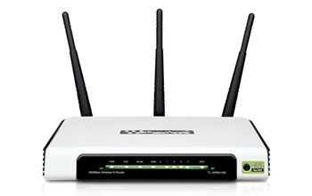 Wireless N Router 450Mbps TP-LINK TL-WR941ND